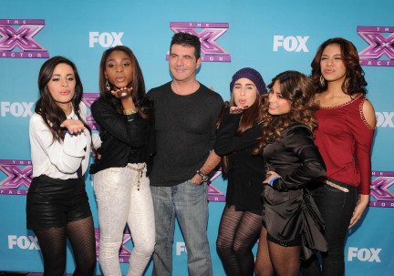 Fifth harmony dating one direction