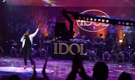 American Idol Las Vegas 2013 - Round 3