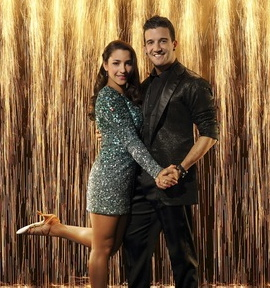 DWTS 2013 - Aly and Mark
