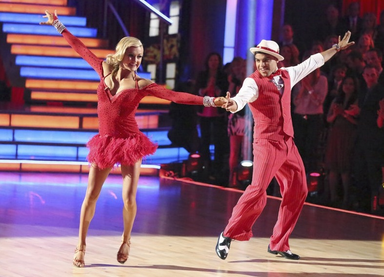 Who Got Eliminated On Dancing with the Stars 2013 Last ...