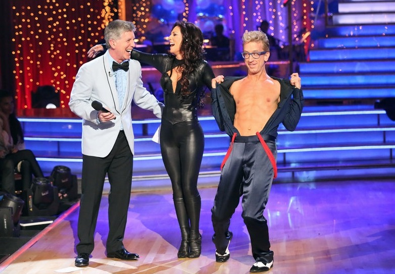 dancing with the stars 2013 recap week 4 performances