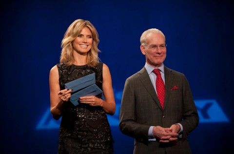 Project Runway Season 11 - Episode 11