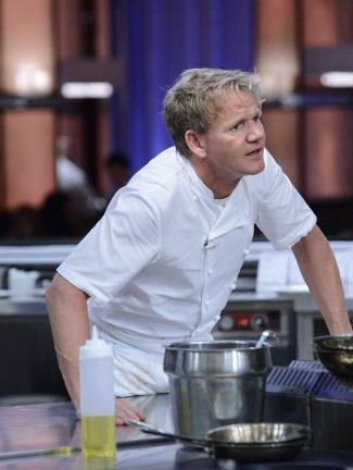 Hell's Kitchen 2013 - Episode 13 Preview