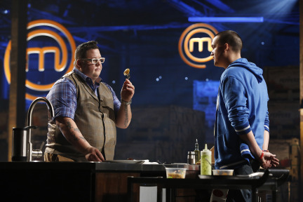 MasterChef Season 4 - Premiere Preview