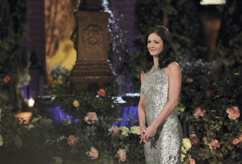 The Bachelorette 2013 Spoilers - Desiree Hartsock