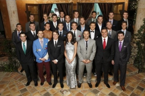 The Bachelorette 2013 Spoilers - Desiree and Guys