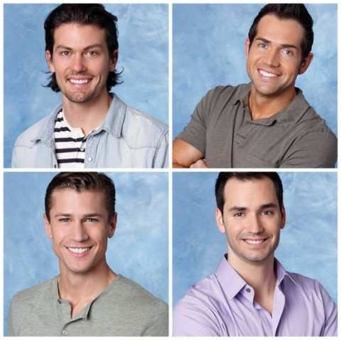 The Bachelorette 2013 Spoilers - Final Four