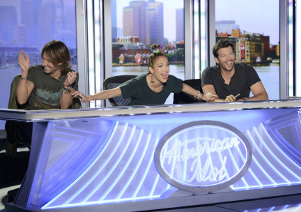 American Idol 2014 Spoilers - Boston Auditions