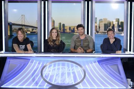 American Idol 2014 Spoilers - Season 13 Premiere