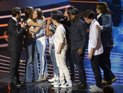 American Idol 2014 Spoilers - Season 13 Top 12