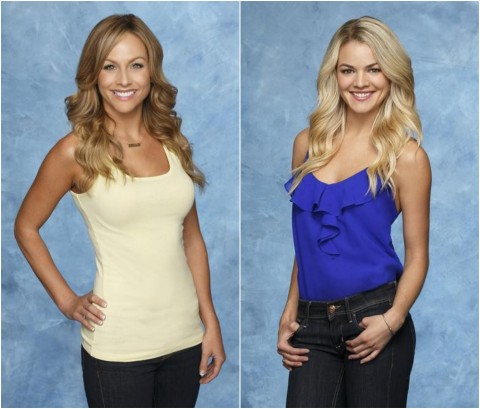 The Bachelor Juan Pablo 2014 Spoilers - Clare Crawley and Nikki Ferrell