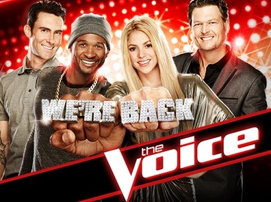 The Voice USA 2014 Spoilers - Season 6 Promo