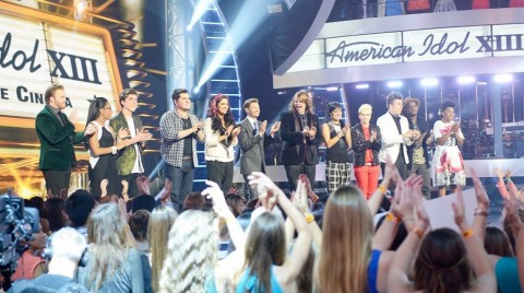 American Idol 2014 Spoilers - Results Top 11