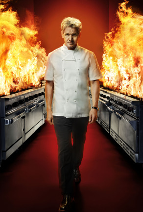 Hells Kitchen Watch Online