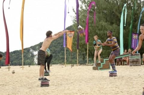 Survivor 2014 Spoilers - Week 2 Preview 3