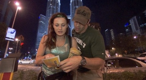 The Amazing Race All Stars 2014 Spoilers - Week 4 Preview 17