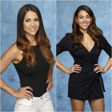 The Bachelor Juan Pablo 2014 Spoilers - Andi or Sharleen as Bachelorette 2014