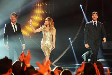 American Idol 2014 Spoilers – Season 13 Judges