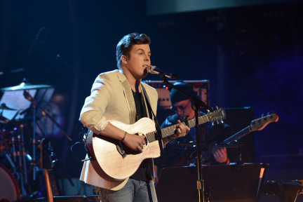American Idol 2014 Spoilers – Top 5 – Alex Preston 2