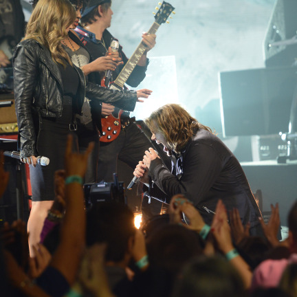 American Idol 2014 Spoilers – Top 5 – Caleb Johnson 2