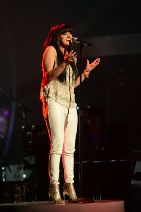American Idol 2014 Spoilers – Top 5 – Jena Irene 2