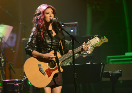 American Idol 2014 Spoilers – Top 5 – Jessica Meuse 2
