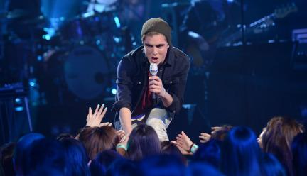 American Idol 2014 Spoilers – Top 5 – Sam Woolf