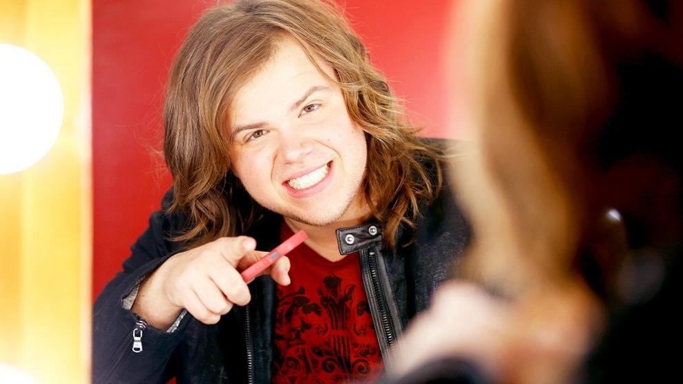 American Idol 2014 Spoilers – Top 6 – Caleb Johnson