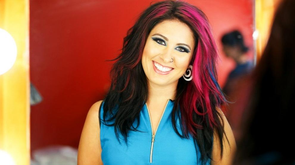 American Idol 2014 Spoilers – Top 6 – Jessica Meuse