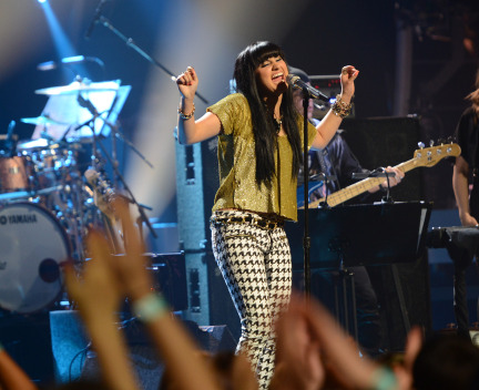 American Idol 2014 Spoilers – Top 6 Performances – Jena Irene