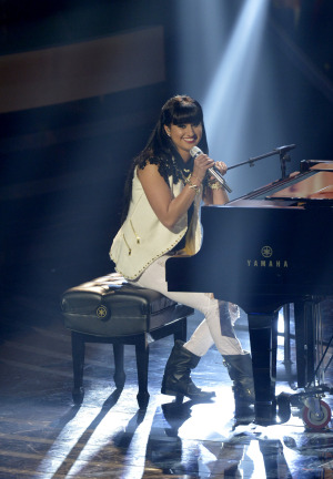 American Idol 2014 Spoilers – Top 7 – Jena Irene