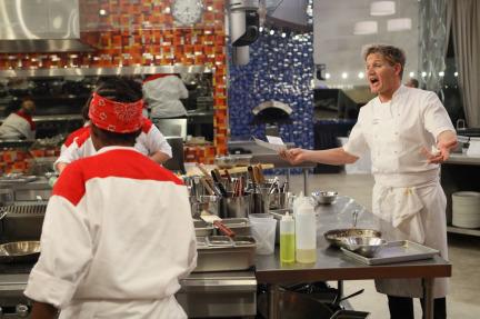 Hell S Kitchen 2014 Recap Week 7 Who Got Eliminated
