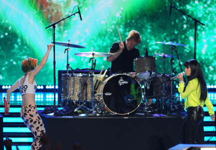 American Idol 2014 Spoilers – Finale – Jena Irene and Paramore Performance