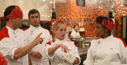 hells kitchen 2014 spoilers week 12 - Hells Kitchen Season 12