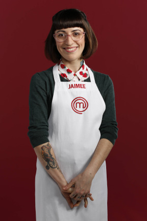 MasterChef 2014 Season 5 Spoilers – Top 22 – Jaimee Vitolo