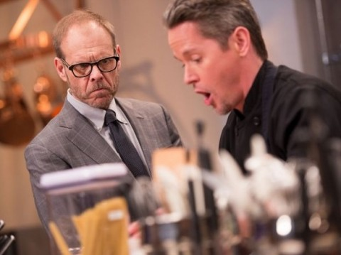 Who Went Home On Food Network Star Tonight