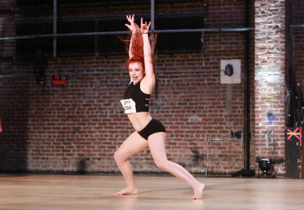 So You Think You Can Dance 2014 Auditions – Week 4 10