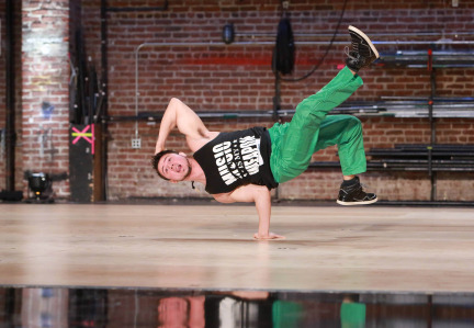 So You Think You Can Dance 2014 Auditions – Week 4 11