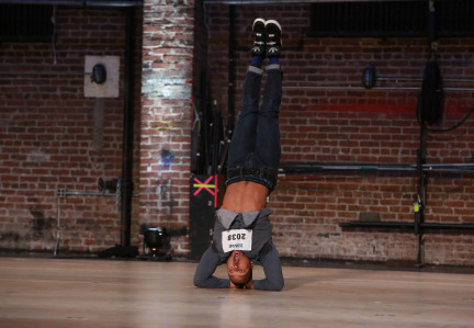 So You Think You Can Dance 2014 Auditions – Week 4 14