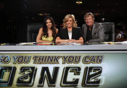 So You Think You Can Dance 2014 Auditions - Week 4 5
