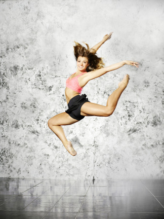 So You Think You Can Dance 2014 – Top 20 – Carly Blaney
