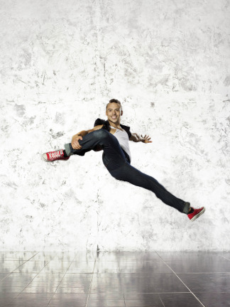 So You Think You Can Dance 2014 – Top 20 – Emilio Dosal
