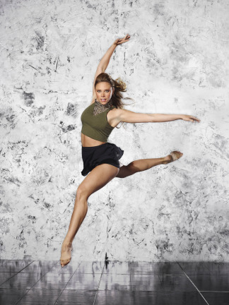 So You Think You Can Dance 2014 – Top 20 – Emily James