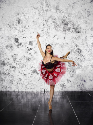 So You Think You Can Dance 2014 – Top 20 – Jourdan Epstein