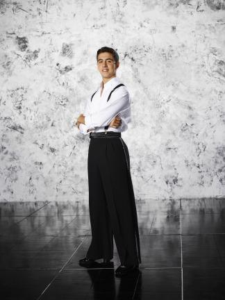 So You Think You Can Dance 2014 – Top 20 – Nick Garcia
