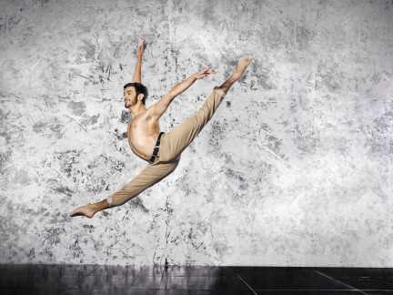 So You Think You Can Dance 2014 – Top 20 – Ricky Ubeda