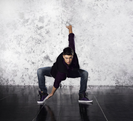 So You Think You Can Dance 2014 – Top 20 – Teddy Coffey
