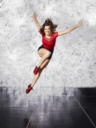So You Think You Can Dance 2014 – Top 20 – Valerie Rockey