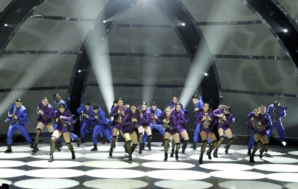 So You Think You Can Dance 2014 Spoilers - Top 20 Group Performance