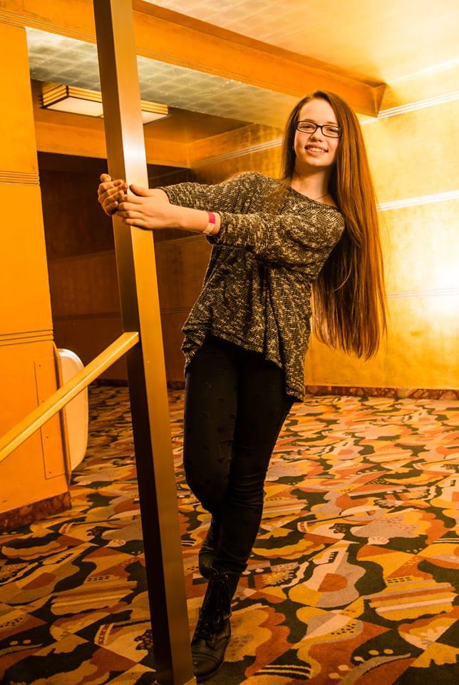 America's Got Talent 2014 Spoilers – Semifinals – Mara Justine